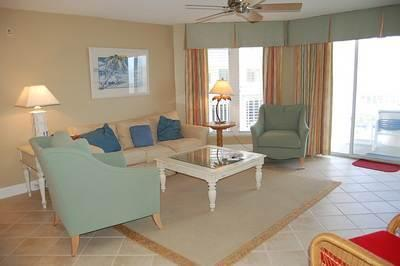 Warwick At Somerset Unit 102 - Image 1 - Pawleys Island - rentals