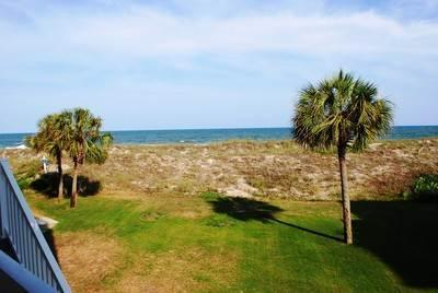 Warwick At Somerset Unit 109 - Image 1 - Pawleys Island - rentals