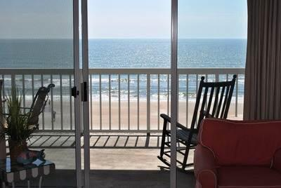 Warwick At Somerset Unit 406 - Image 1 - Pawleys Island - rentals