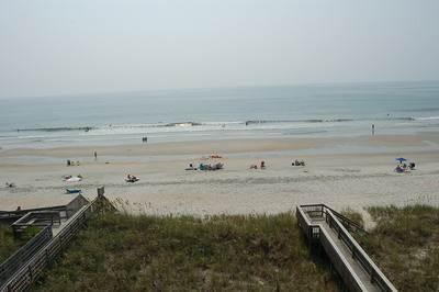 Wannabe By the Sea - Image 1 - Pawleys Island - rentals