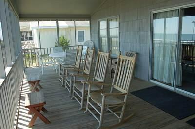 Williams - Image 1 - Pawleys Island - rentals