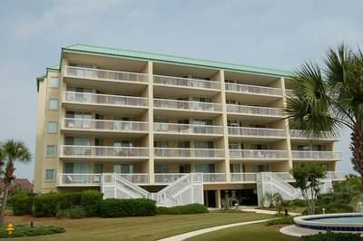 Whitney Parrish 103 - Image 1 - Pawleys Island - rentals