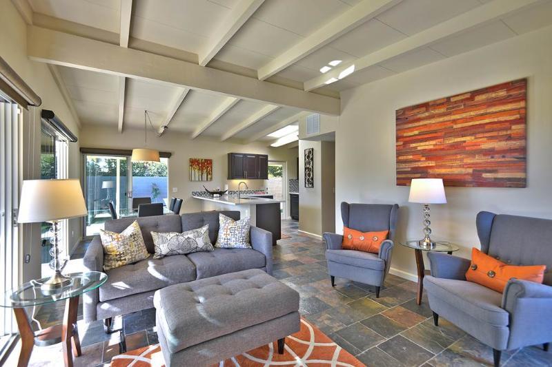 Retro Del Rio Escape - Image 1 - Rancho Mirage - rentals