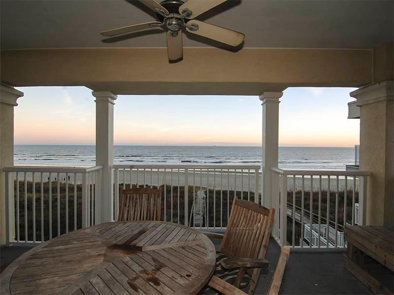 Ocean Palms 303 - Image 1 - Isle of Palms - rentals