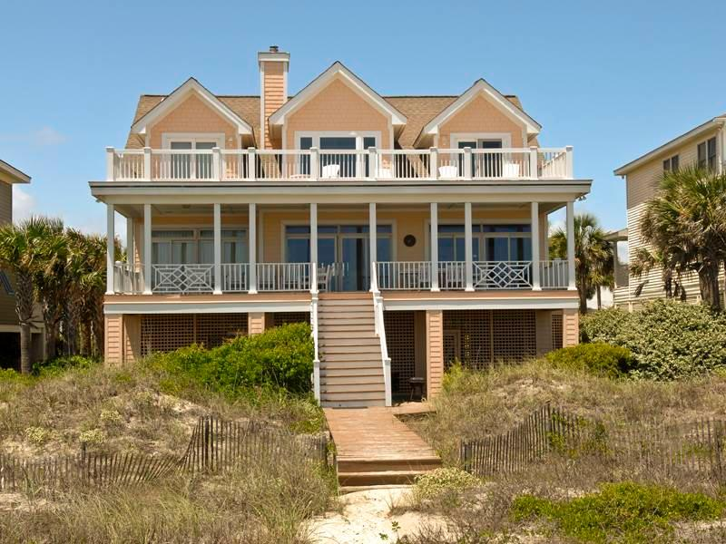 Ocean Boulevard 802 - Image 1 - Isle of Palms - rentals