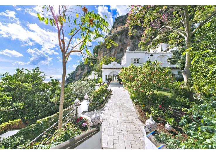 italy/campania-amalfi-coast/casa-positano - Image 1 - Positano - rentals