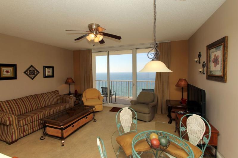 Majestic Beach Resort  T1 Unit 1413 - Image 1 - Panama City Beach - rentals