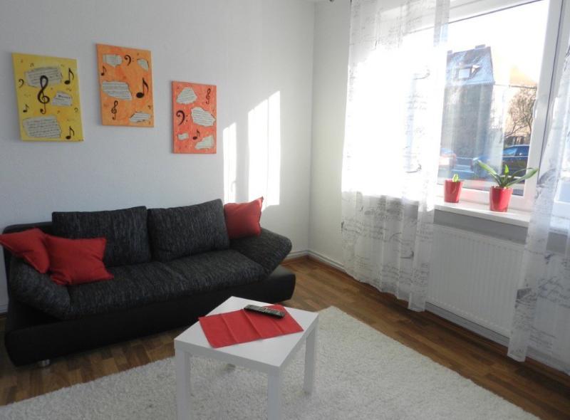 Vacation Apartment in Lüneburg - 463 sqft, modern, clean, central (# 5610) #5610 - Vacation Apartment in Lüneburg - 463 sqft, modern, clean, central (# 5610) - Lüneburg - rentals