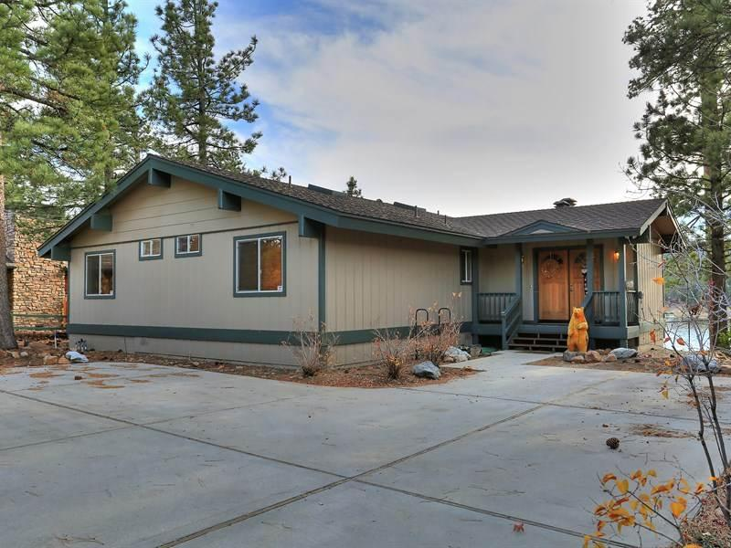 Lakefront Sanctuary #1306 - Image 1 - Big Bear Lake - rentals