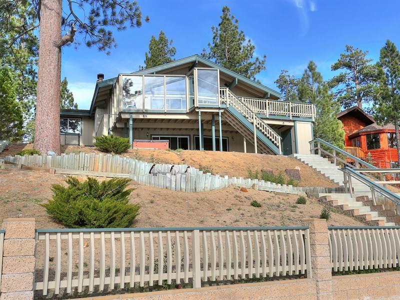 Lakefront Sanctuary #1306 ~ RA45989 - Image 1 - Big Bear Lake - rentals