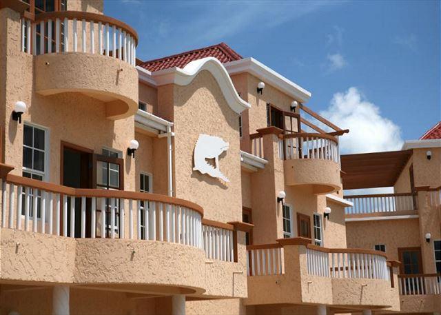 1 Bedroom Ocean Front Condo - In Town - Image 1 - San Pedro - rentals
