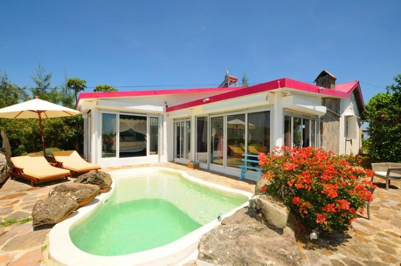 Villa Lorizon - Image 1 - Rodrigues Island - rentals
