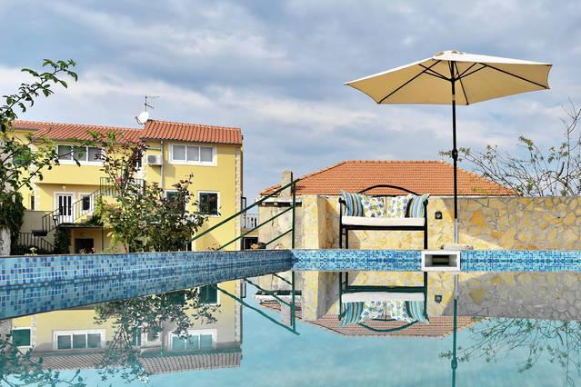 Amazing swimming pool - Perfect holiday Hvar  -Ap3 - Hvar - rentals