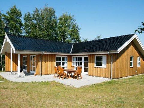 Bjerge Sydstrand ~ RA15295 - Image 1 - West Zealand - rentals