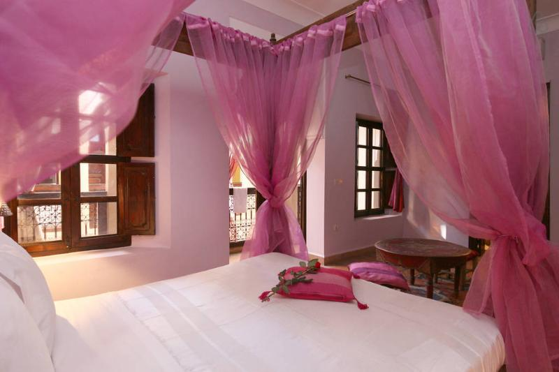 B&B marrakech jemaa el fna - Image 1 - Marrakech - rentals