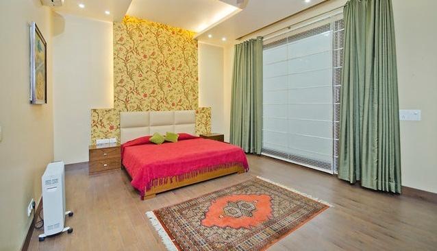 Mulberry Vista B&B - Image 1 - New Delhi - rentals
