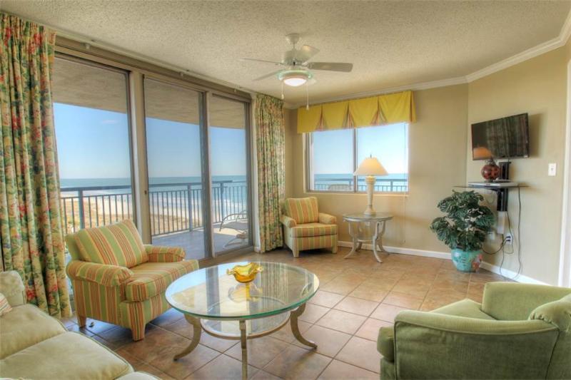 Brighton 401 Ocean Front - Image 1 - Myrtle Beach - rentals