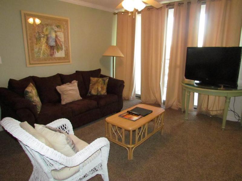 Brighton 405 - Image 1 - Myrtle Beach - rentals
