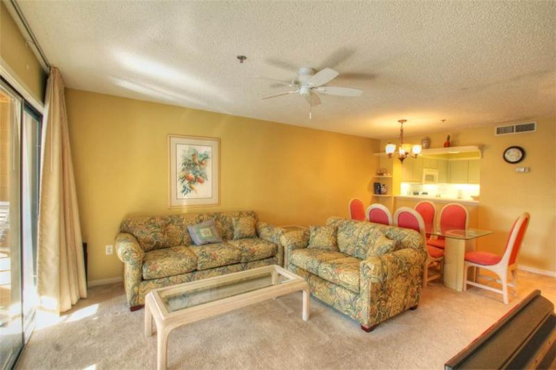 Laurel Court 208 - Image 1 - Myrtle Beach - rentals