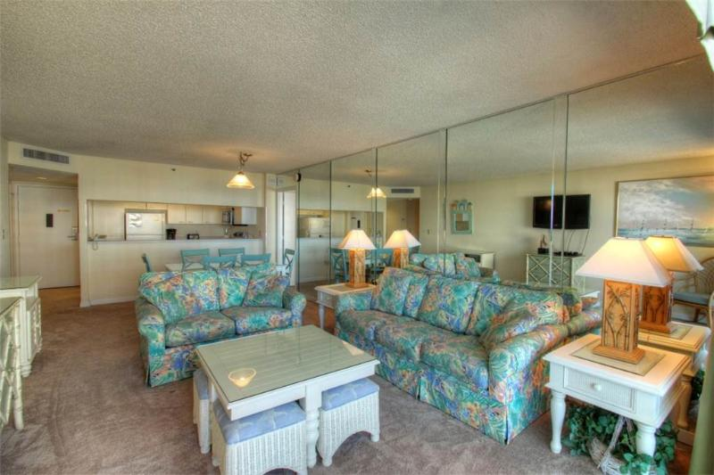 So. Hampton 707 - Image 1 - Myrtle Beach - rentals
