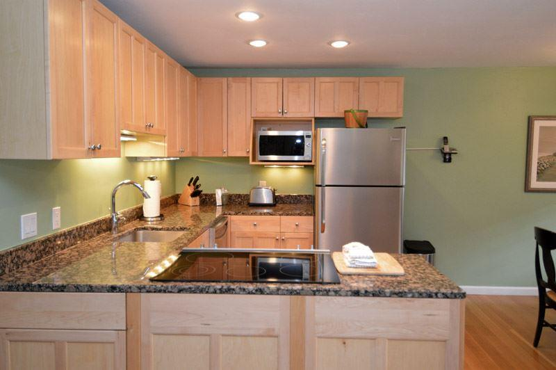 kitchen.JPG - Silverglo Codominiums Unit 307 - Aspen - rentals
