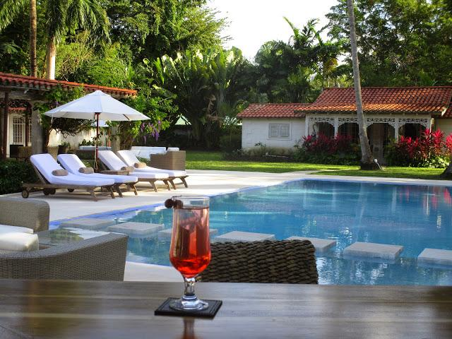 Villa Melissa at St. James, Barbados - Walk to Beach, Pool, Cook Included - Image 1 - Saint James - rentals