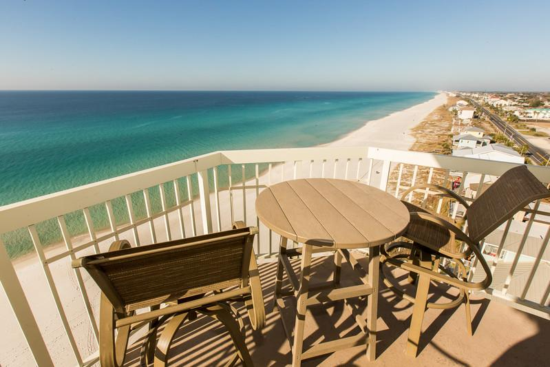 Celadon-Beautiful Gulf Front/End Unit/Beach Chairs - Celadon-Beautiful Gulf Front/End Unit/Beach Chairs - Panama City Beach - rentals