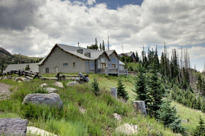 Skyview Chalet - amazing views - Image 1 - Brian Head - rentals