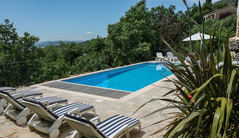 Villa Peyme - Image 1 - France - rentals