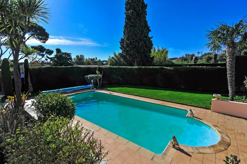 Villa Boise - Image 1 - France - rentals
