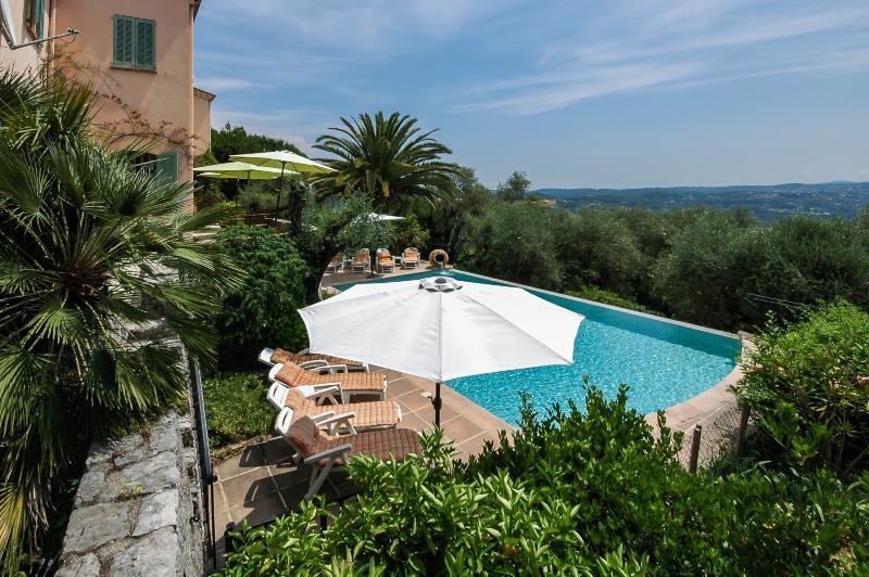Villa Blanc - Image 1 - France - rentals