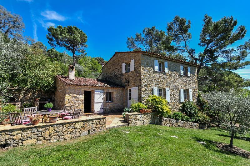 Bastide Du Bliss - Image 1 - France - rentals