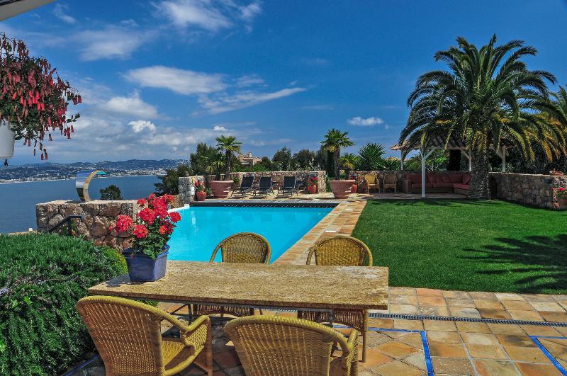 Villa Napoule - Image 1 - France - rentals