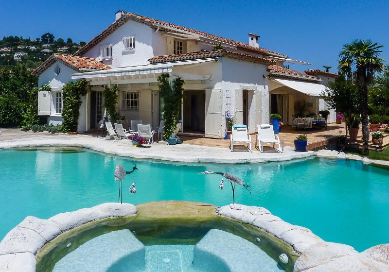 Villa Artoux - Image 1 - France - rentals