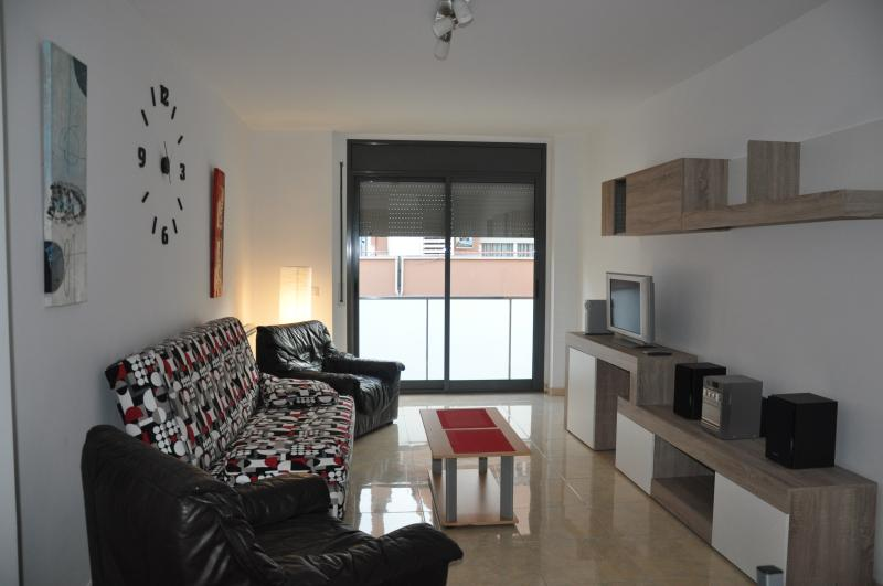 Livingroom - Apartment ideal for 2-4 people - Girona - rentals