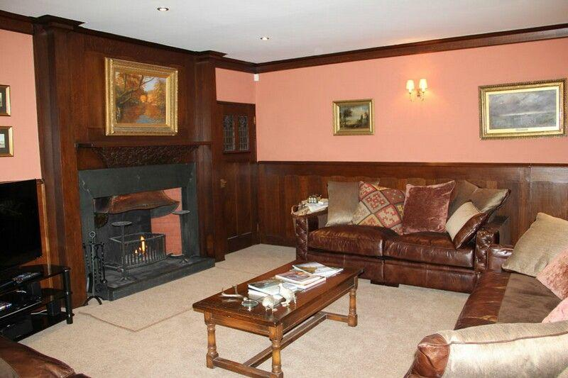 LADSTOCK Thornthwaite, Nr Keswick - Image 1 - Braithwaite - rentals