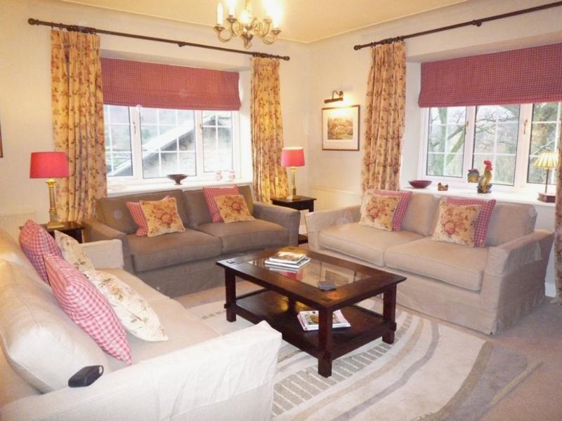 HOLLENS APARTMENT, Grasmere - Image 1 - Grasmere - rentals