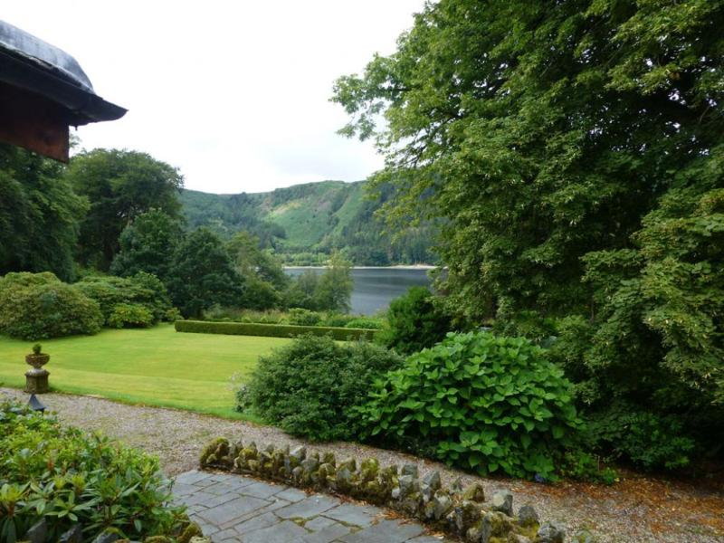 THIRLMERE SUITE, Dale Head Hall, Thirlmere, Nr Keswick - Image 1 - Keswick - rentals