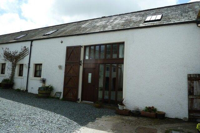 TITHE COTTAGE, Brandlingill - Image 1 - Cockermouth - rentals