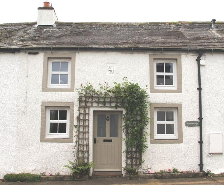 THE OLD POST OFFICE, Dacre - Image 1 - Ullswater - rentals