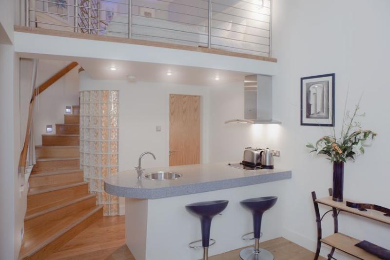 THE STUDIO, Edinburgh - Image 1 - Edinburgh - rentals