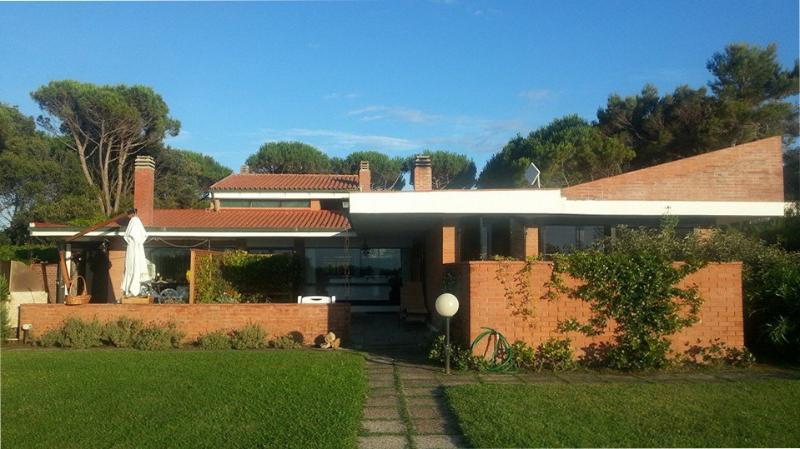 Semidetached villa on shore, Orbetello, Argentario - Image 1 - Orbetello - rentals