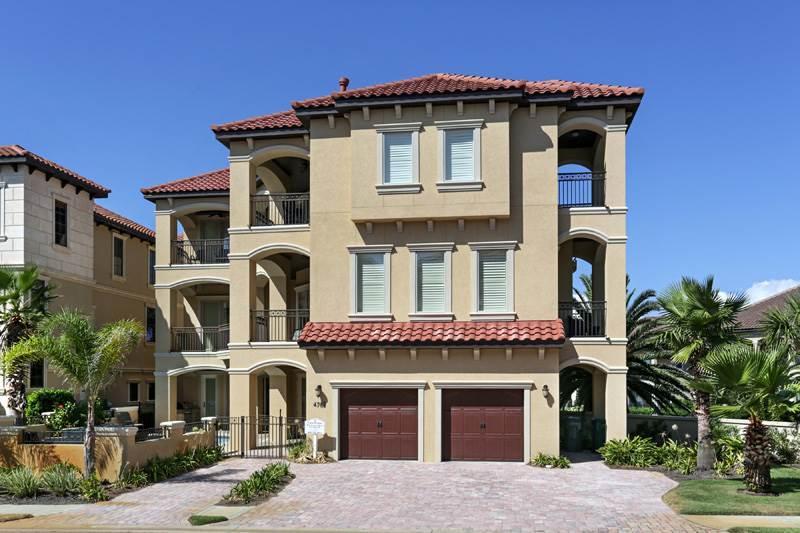 Casa Oceana - Image 1 - Destin - rentals