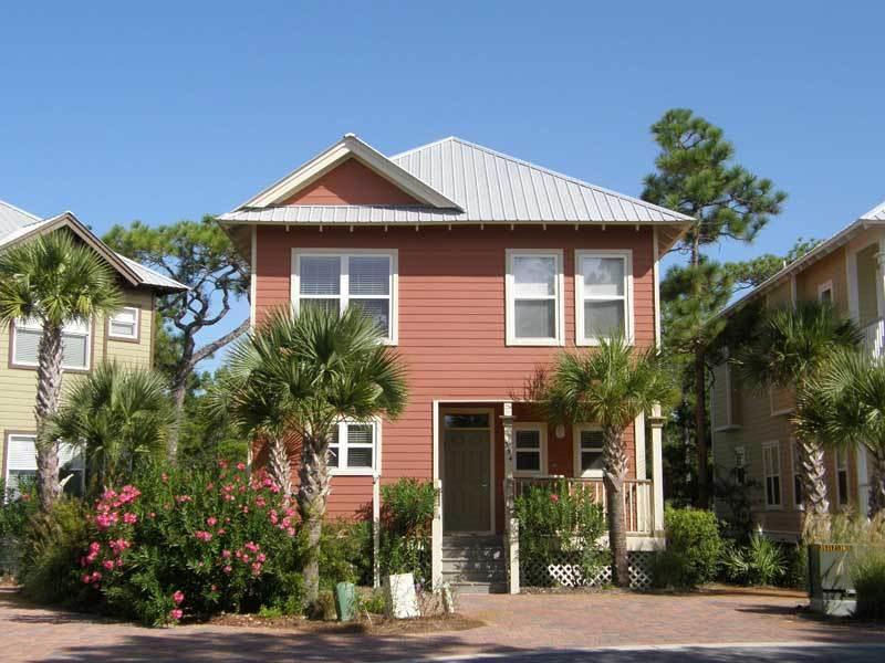 Sunny Delight Cottage - Image 1 - Santa Rosa Beach - rentals