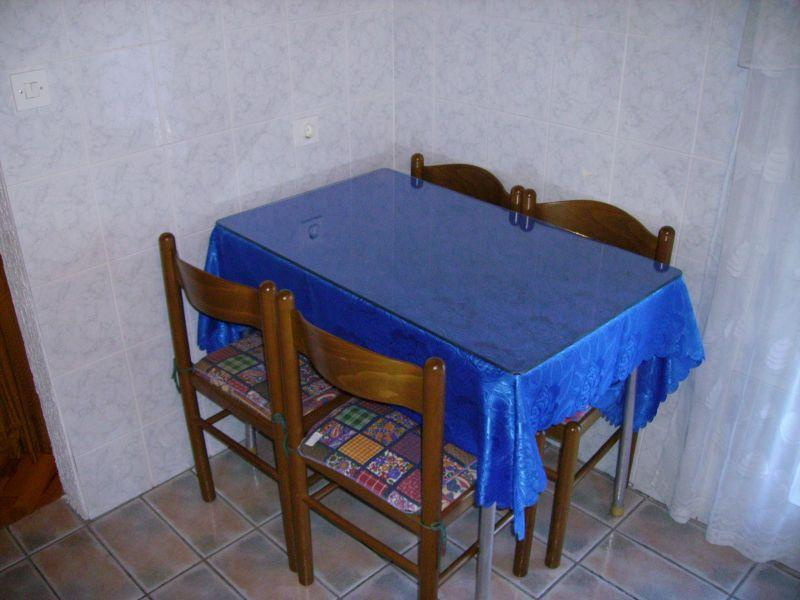 A3(4+1): dining room - 00705DRAG A3(4+1) - Drage - Drage - rentals