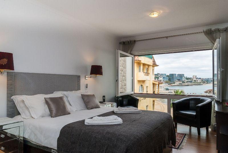Bay View - Holiday Villa Rental - Image 1 - Cascais - rentals