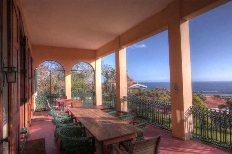 Quinta de Santa Luzia - Villa - Image 1 - Funchal - rentals
