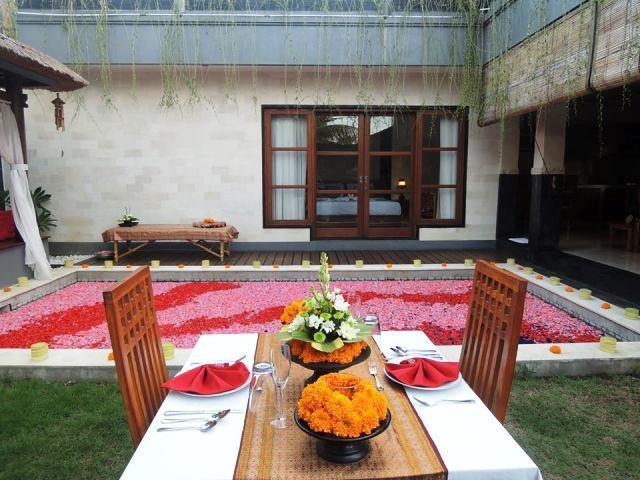 Villa View - Jimbaran Bali Villa Sasha - Bali - rentals