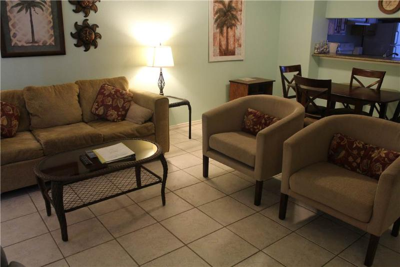 Great Island Santuary - Image 1 - South Padre Island - rentals