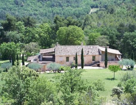 Holiday rental French farmhouses / Country houses Lubéron Sud - Ansouis (Vaucluse), 450 m², 8 800 € - Image 1 - Ansouis - rentals
